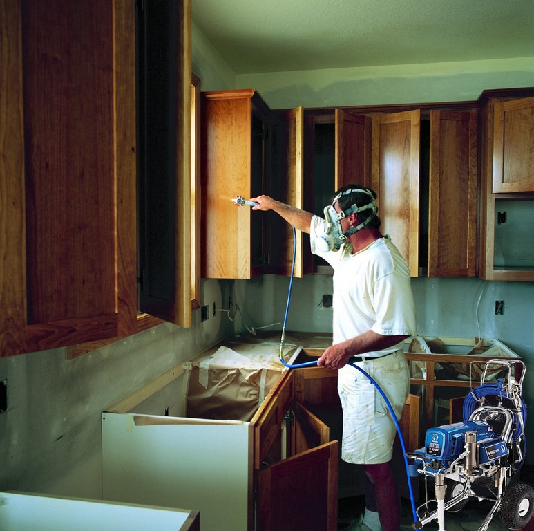 Refinishing Cabinets Services Vancouver Burnaby Tricity